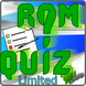 ROM Quiz Limited Icon